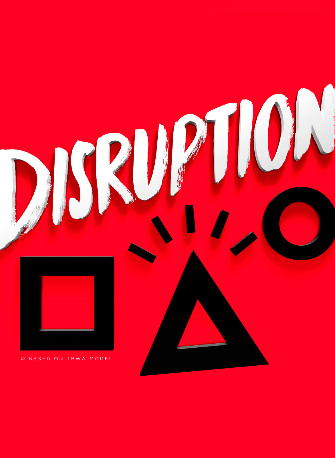 disruption-dano